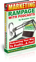 Podcasting Reports